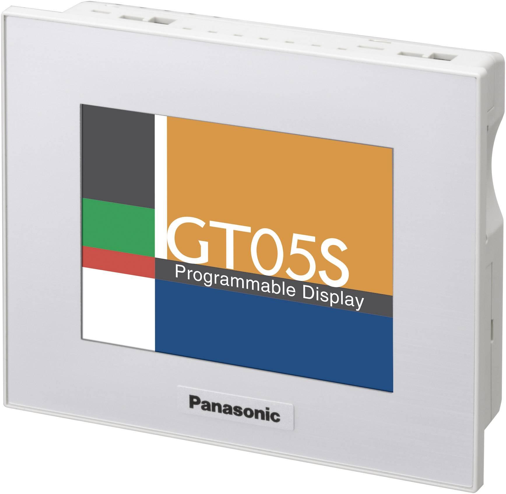 PLC řídicí modul Panasonic AIG05SQ03D