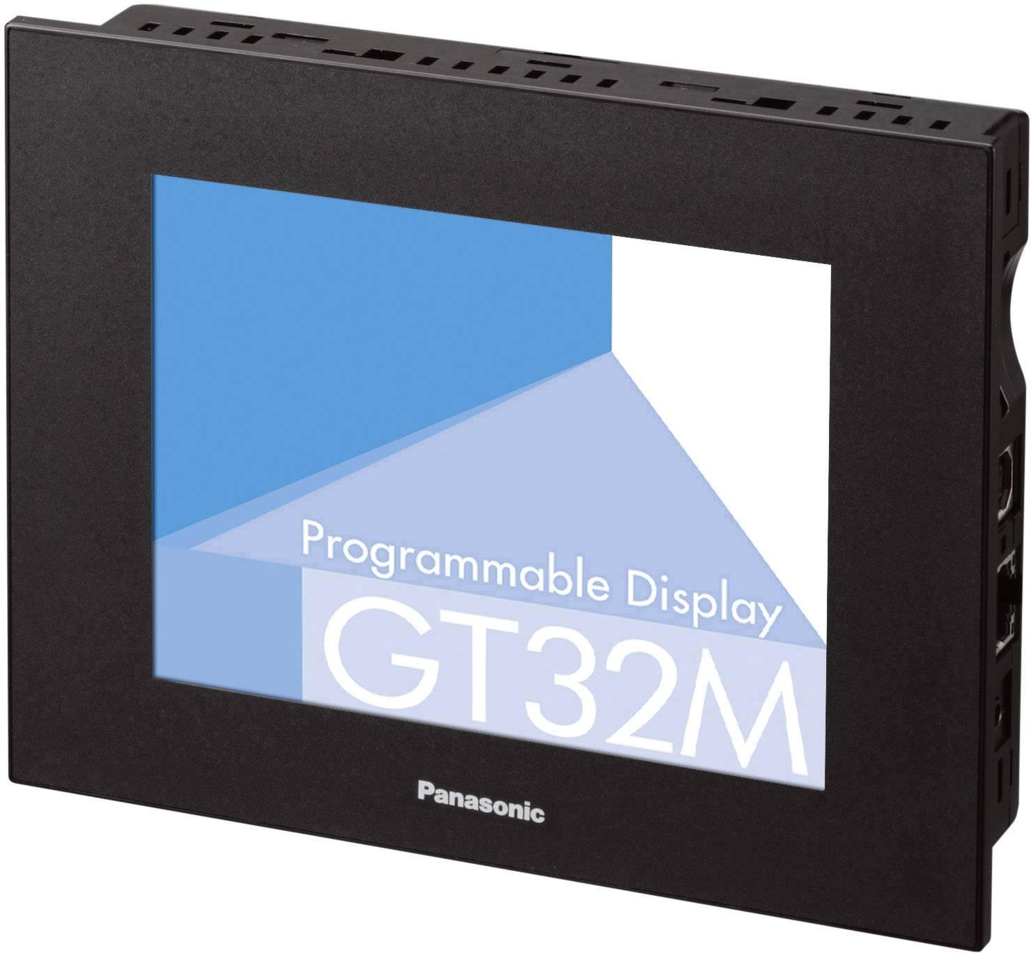 PLC řídicí modul Panasonic AIG32MQ02DJ