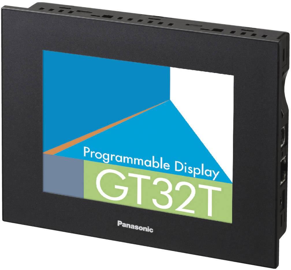 PLC řídicí modul Panasonic AIG32TQ02DJ
