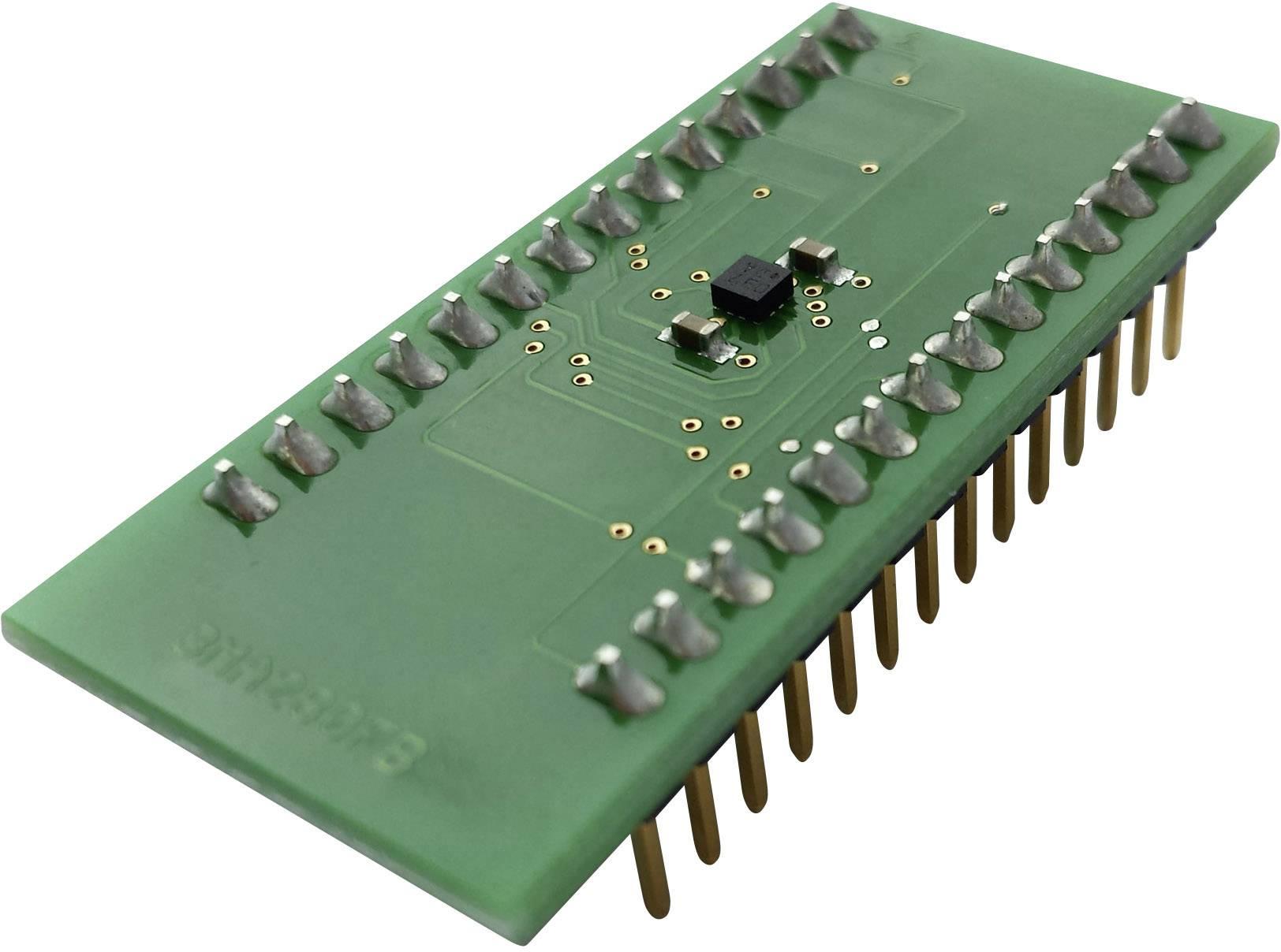 Modul akcelerometru Bosch Sensortec 0330.SB0.148