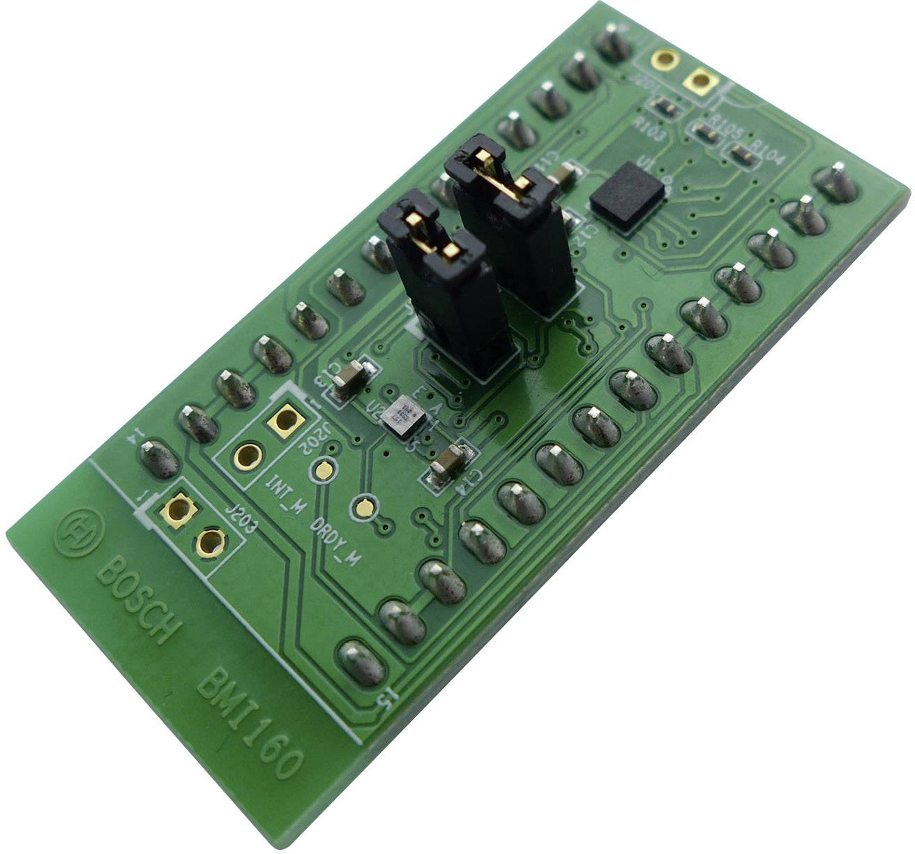 Modul IMU senzoru Bosch Sensortec 0330.SB2.187