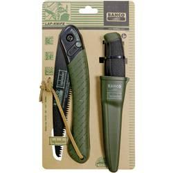 Zahradní pilka, zahradní nůž Bahco LAP-KNIFE ruční, 190 mm