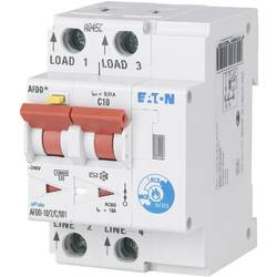 Eaton 187169 požární spínač 2pólový 30 mA 230 V