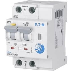 Eaton 187202 požární spínač 2pólový 10 mA 230 V