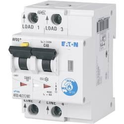 Eaton 187237 požární spínač 2pólový 40 A 0.03 A 230 V/AC