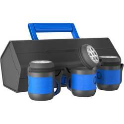 Pracovní osvětlení Philips LPL403MODX1 MDLS CRI MatchLine, 15 W, napájeno akumulátorem