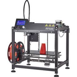 Stavebnice 3D tiskárny Renkforce RF500 - BSM