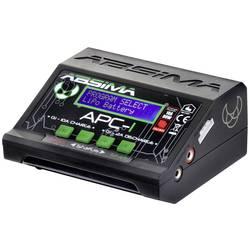 Modelářská multifunkční nabíječka Absima APC-1, 12 V, 230 V, 10 A, 4000013