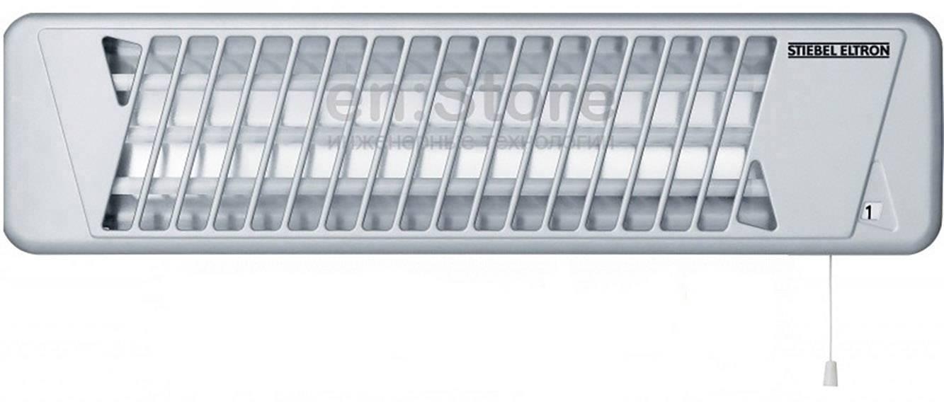 Infračervený zářič Stiebel Eltron IW120 1200 W