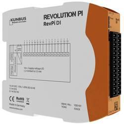 PLC rozširujúci modul Kunbus RevPi DI PR100195, 24 V