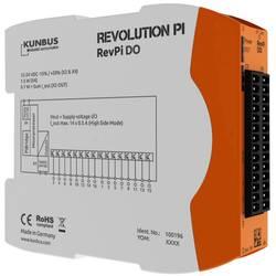 PLC rozširujúci modul Kunbus RevPi DO PR100196, 24 V