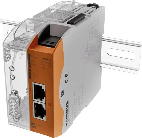 Rozšiřující modul pro PLC Kunbus GW Profinet IRT PR100074, 24 V