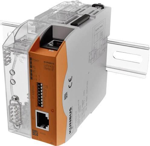Rozšiřující modul pro PLC Kunbus GW Ethernet/IP PR100066, 24 V