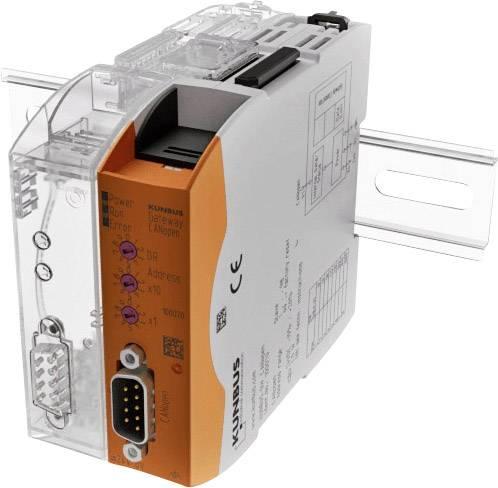 Rozšiřující modul pro PLC Kunbus GW CANopen PR100070, 24 V
