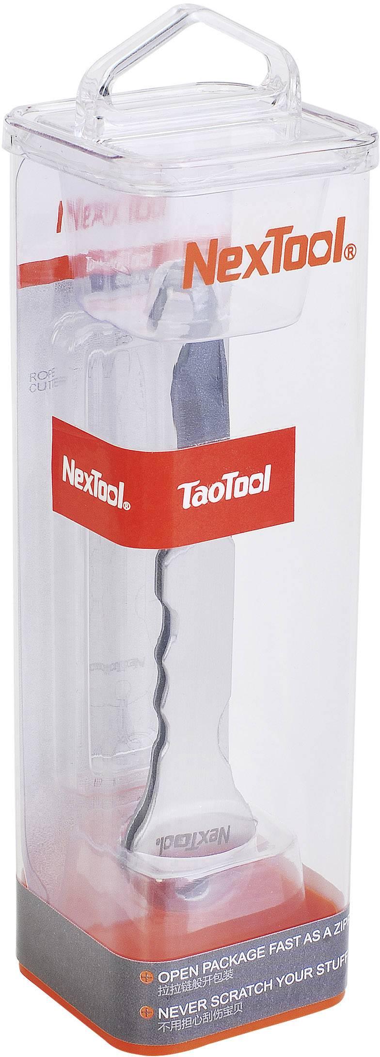Nože Nextorch TaoTool KT5509 NT-KT5509, strieborná