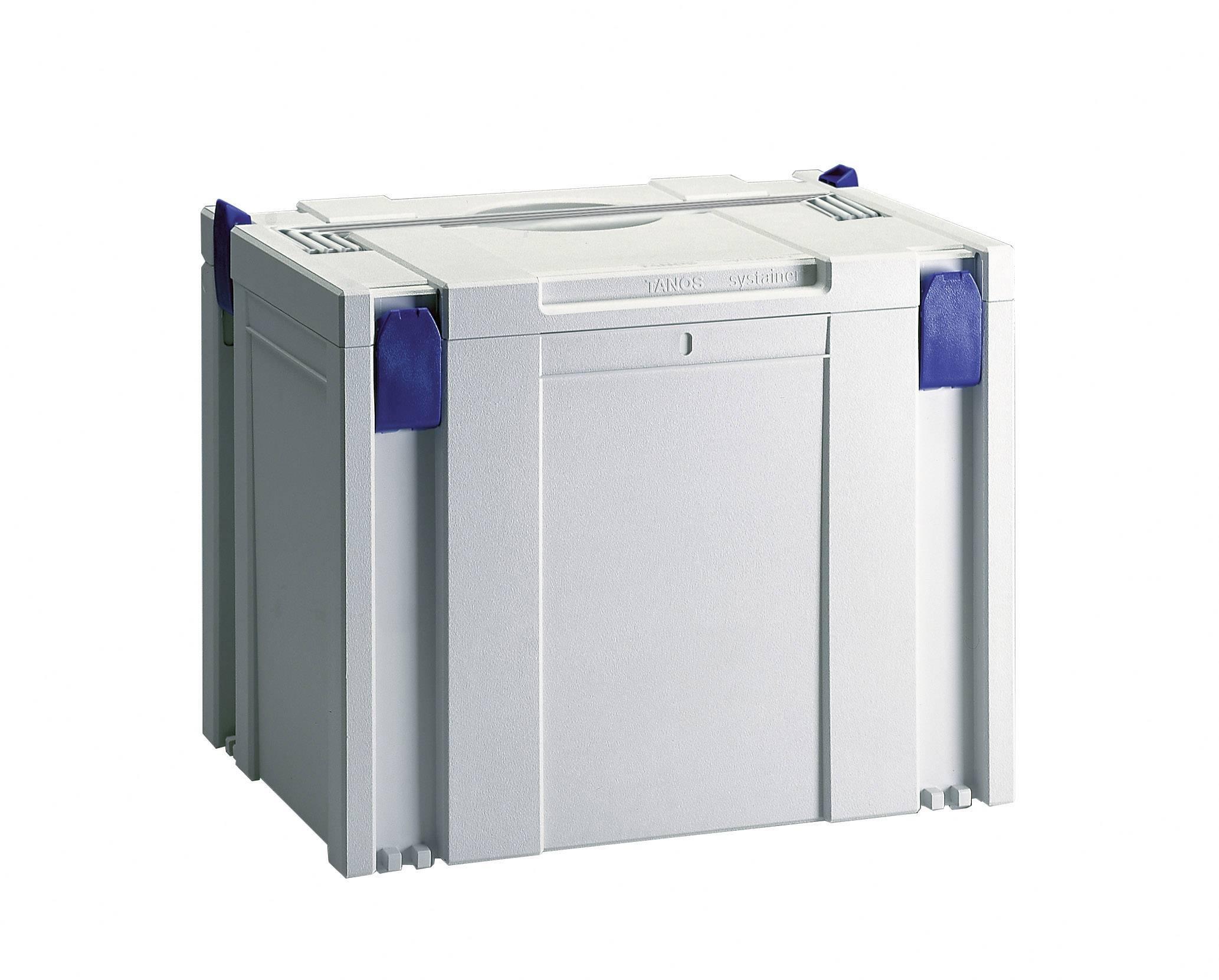 Transportní kufr Tanos systainer® IV 80000010, (d x š x v) 300 x 400 x 315 mm