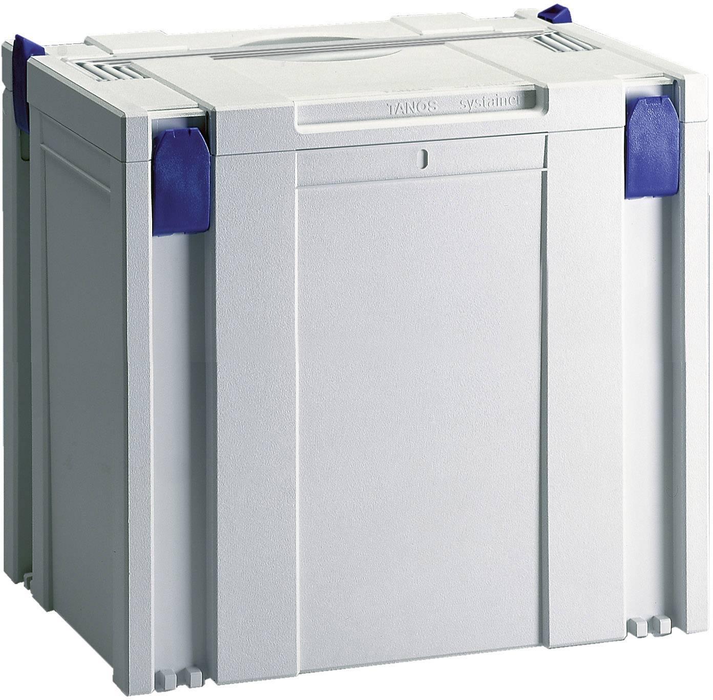 Transportní kufr Tanos systainer® V 80000012, (d x š x v) 300 x 400 x 420 mm