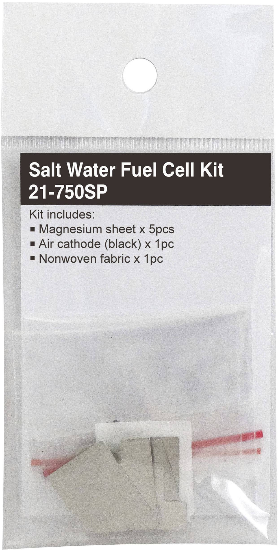 Rozširujúci modul Arexx Salzwasser-Brennstoffzelle Satz WTR-BT7