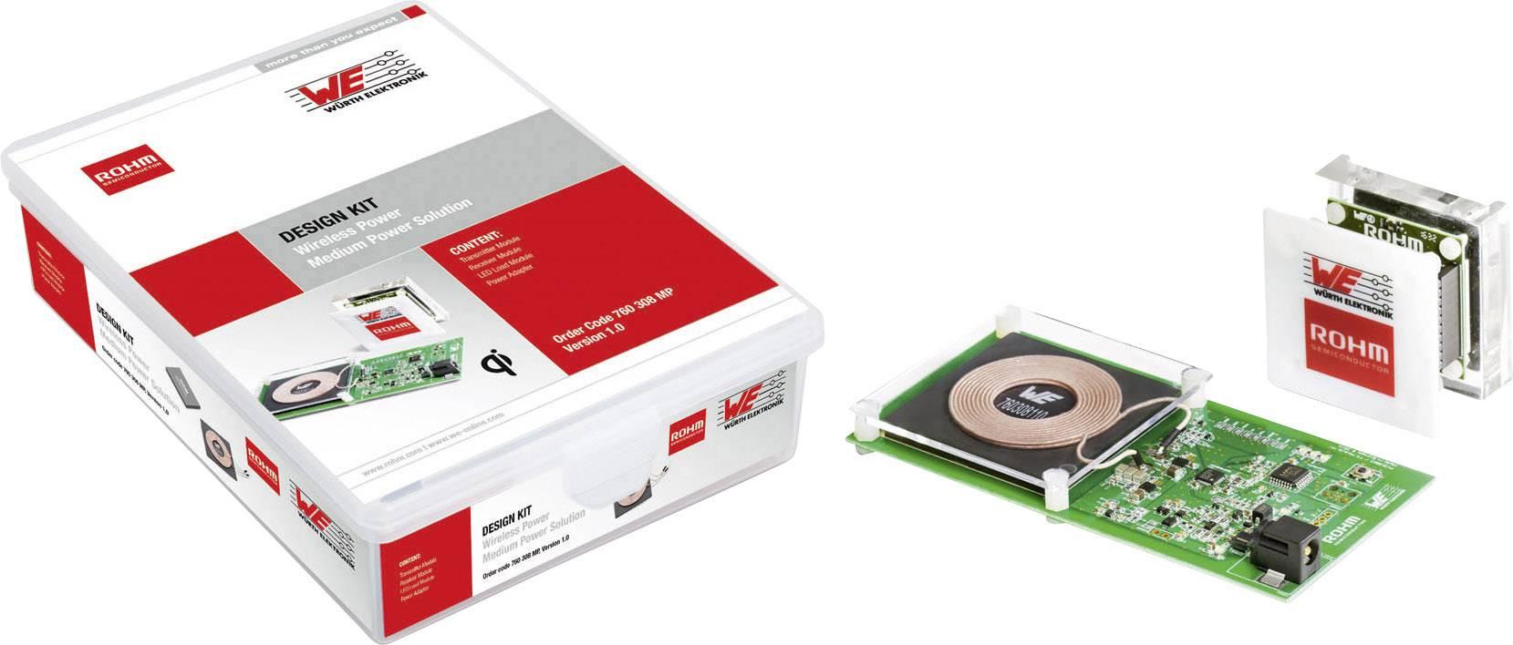 Vývojová deska Würth Elektronik 760308MP