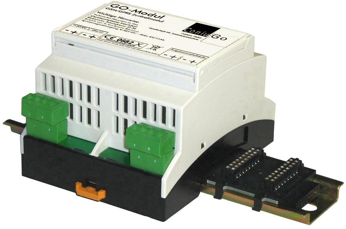 Centrální modul ConiuGo 700200300S , SCADA+ SMS + E-mail
