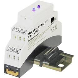 Vstupní modul ConiuGo 700300135 GO Analog In PT1000 Blueline
