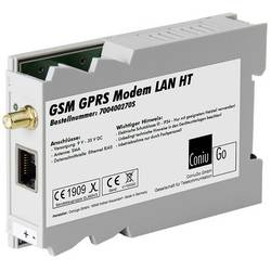 GSM modem ConiuGo 700400270S (verze s LAN), 9 V/DC, 12 V/DC, 24 V/DC, 35 V/DC