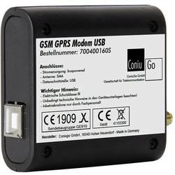 GSM modem ConiuGo 700400160S, 9 V/DC, 12 V/DC, 24 V/DC, 35 V/DC