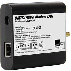 UMTS modem ConiuGo 700500170S, 9 V/DC, 12 V/DC, 24 V/DC, 35 V/DC
