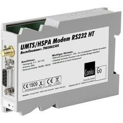 UMTS modem ConiuGo 700500250S (verze s RS232), 9 V/DC, 12 V/DC, 24 V/DC, 35 V/DC