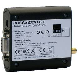 LTE modem ConiuGo 700600150S, 9 V/DC, 12 V/DC, 24 V/DC, 35 V/DC