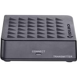 Cinch (stereo) - bezdrátový přenos (sada) Oehlbach Falcon USB, 15 m