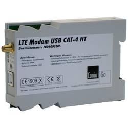 LTE modem ConiuGo 700600260S, 9 V/DC, 12 V/DC, 24 V/DC, 35 V/DC