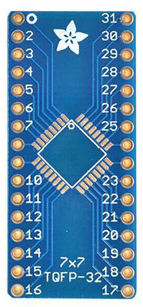 Rozšiřující deska (neosazená) Adafruit 1163, 3 ks