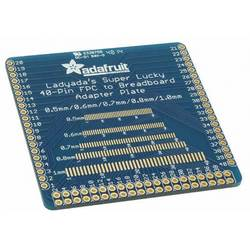 Adaptérová deska (neosazená) Adafruit Multi-pitch FPC Adapter