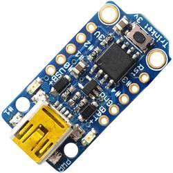 Vývojová deska Adafruit Adafruit Trinket - Mini Microcontroller - 3.3V Logic - MicroUSB 1500, ATtiny85