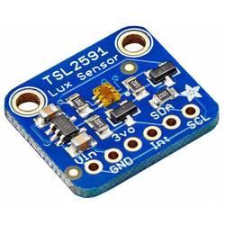 Rozšiřující deska Adafruit TSL2591 High Dynamic Range Digital Light Sensor 1980