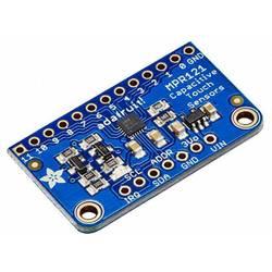 Rozšiřující deska Adafruit 12-Key Capacitive Touch Sensor Breakout - MPR121 1982