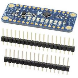 Rozšiřující deska Adafruit CAP1188 - 8-Key Capacitive Touch Sensor Breakout - I2C or SPI 1602
