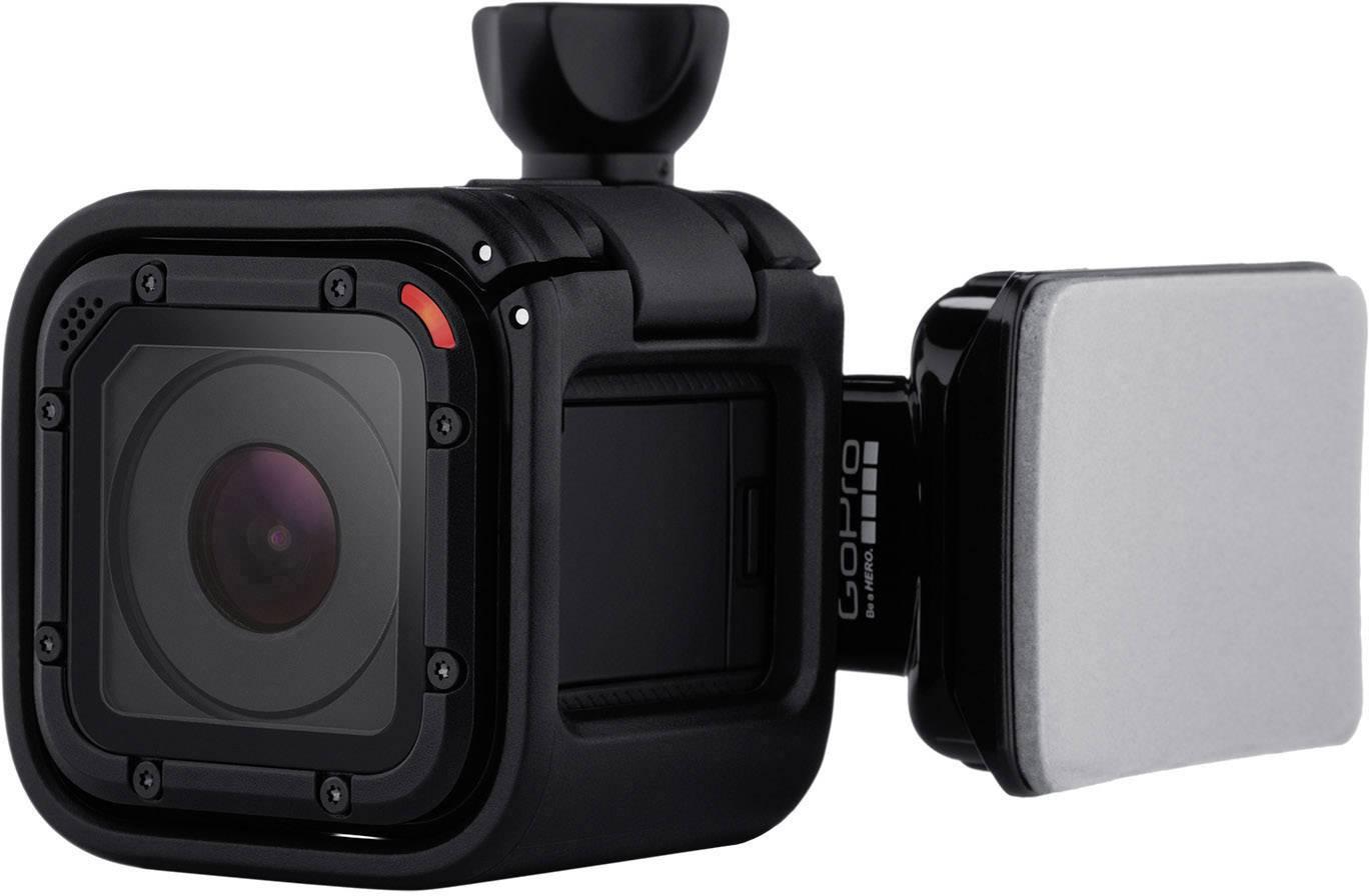 GoPro Side Mount ARSDM-001 vhodné pro=GoPro Hero 4 Session