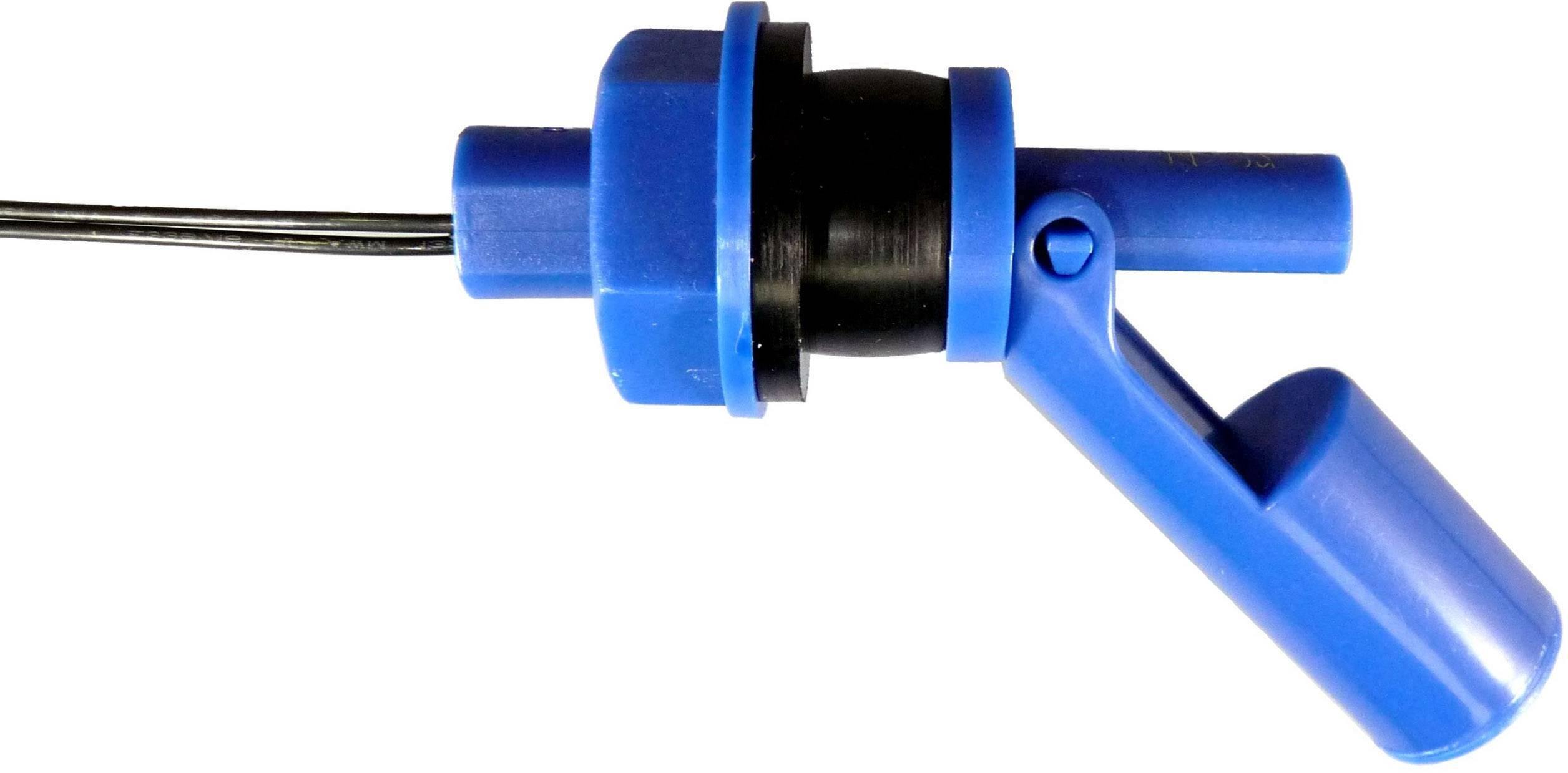 Hladinový spínač Binsack 17188, 200 V/DC, 1.0 A