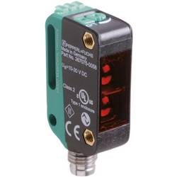 Reflexní světelný snímač Pepperl + Fuchs OBT300-R100-2EP-IO-V31-L