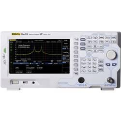 Rigol DSA710 Spektrum-Analysator, Spectrum-Analyzer, Frequenzbereich 100 KHz až 1 GHz, Šířky pásma (RBW) 100 Hz - 1 MHz