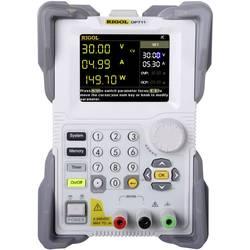 Laboratorní zdroj s nastavitelným napětím Rigol DP711, 0 - 30 V, 0 - 5 A, 150 W, Počet výstupů: 1 x