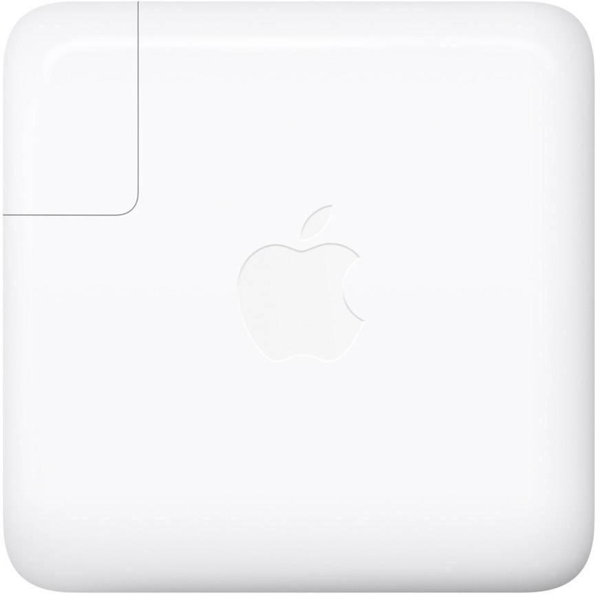Nabíjecí adaptér 61W USB-C Vhodný pro přístroje typu Apple: MacBook