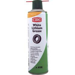 Bílé Spruhfett s PTFE CRC, WHITE LITHIUM GREASE, 30515-AB 500 ml