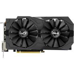 Grafická karta Asus Nvidia GeForce GTX1050 Ti Strix, 4 GB