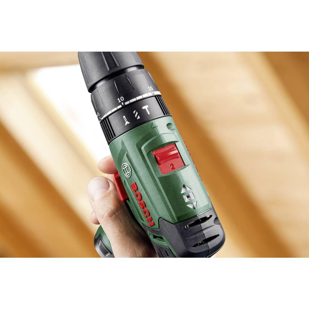 c0b031cb50b4e ... Aku příklepová vrtačka Bosch Home and Garden EasyImpact 12 060398390E,  12 V, 2.5 Ah