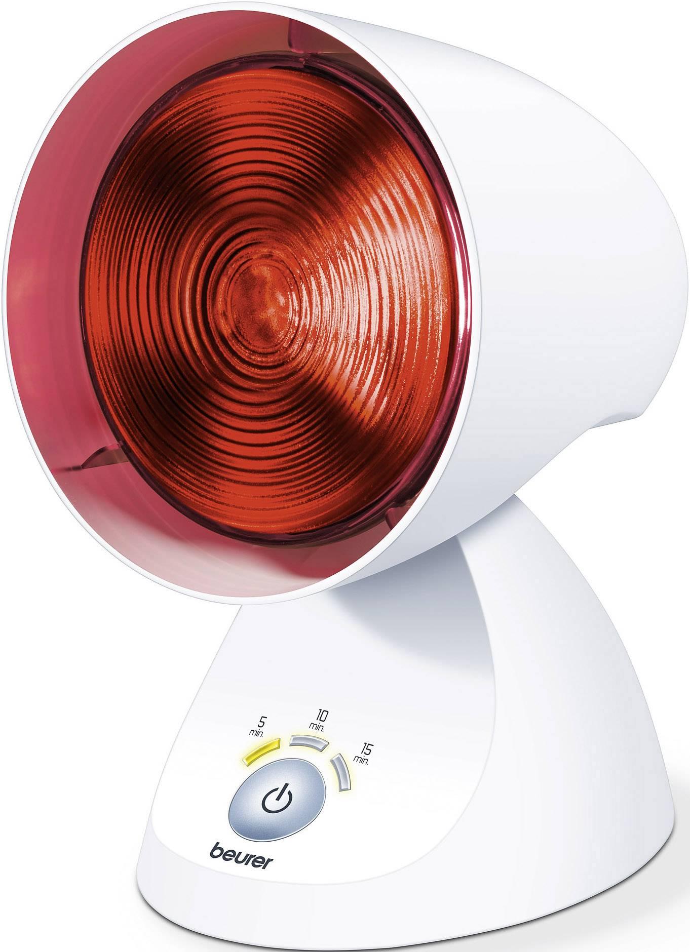 Infračervená lampa Beurer IL35, 150 W