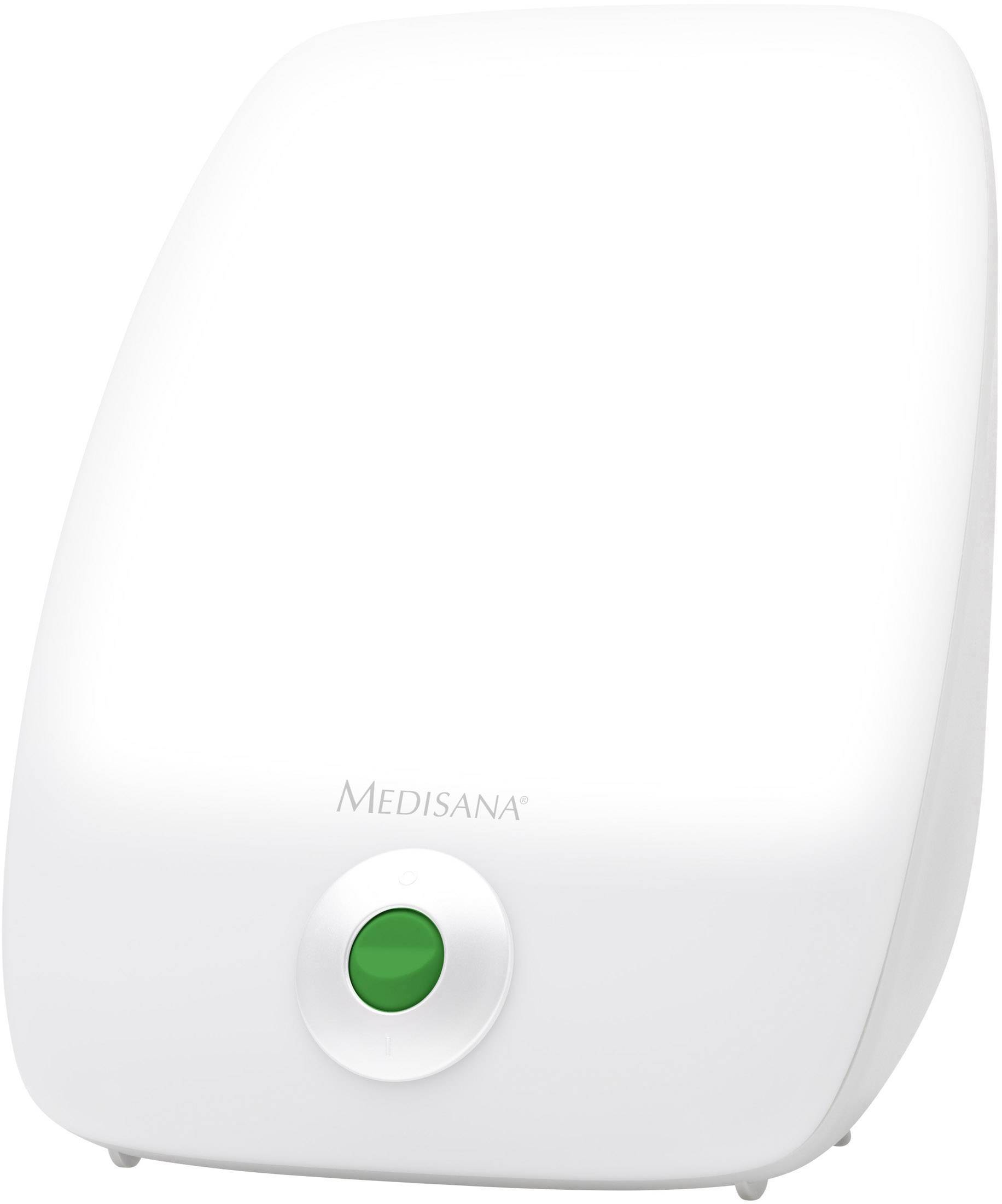 Lampa denného svetla Medisana LT470, 45 W, biela