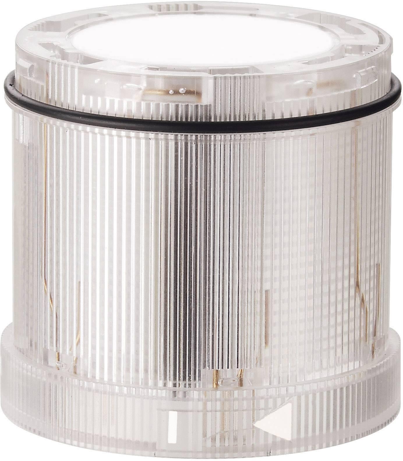 Modul signalizačního sloupku Werma Signaltechnik 64744055, LED bílá 24 V/DC
